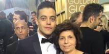 """رامي مالك افضل ممثل  ب""""جولدن جلوب"""" عن فيلم """"بوهيميان رابسودي"""""""