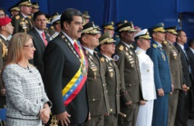 فرار قاضي بالمحكمة العليا في فنزويلا قبل تنصيب مادورو