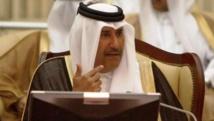 حمد بن جاسم: ملف الأزمة الخليجية تديره أكثر من جهة بواشنطن