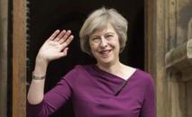 ماي تحذر من عرقلة خروج بريطانيا من الاتحاد الأوروبي