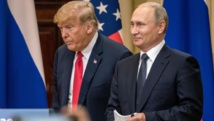 الكونغرس يبحث قانونيا إخفاء ترامب محاضر اجتماعاته مع بوتين