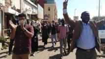 11 إصابة في احتجاجات الأحد بمدن السودان