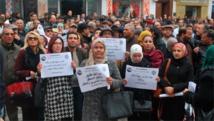 يوم غضب للمعلمين في تونس والطلبة يقاطعون الدروس