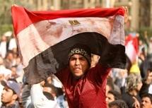 المصريون بميدان التحرير في جمعة الغضب الثانية لمزيد من الديموقراطية