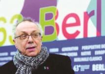 رئيس مهرجان برلين السينمائي ديتر كوسليك