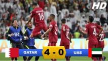 """""""أهداف قطر بعدد دول الحصار"""".. فيضان تعليقات بعد إنجاز """"العنابي"""""""