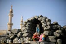 قصة الخليج مع المسيحية والمسيحيين