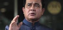 الحكومة التايلاندية تنفي شائعة انقلاب وتفضح وثيقة مزيفة