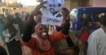 السودان : اعتقال العشرات من أساتذة الجامعات والأطباء والإعلاميين