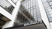 اليوبيل الذهبي لتأسيس مدرسة باوهاوس الألمانية للفنون التشكيلية