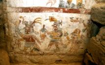 طقوس  انتزاع قلوب الأطفال وحيوانات اللاما في بيرو القديمة