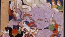 الشاهنامة.. حكاية أعظم ملحمة شعرية فارسية