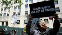 المسلمون أكثر عرضة للتمييز في الولايات المتحدةالاميركية