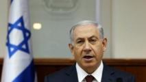 تصريح نتنياهو بأن إسرائيل دولة اليهود فقط يستفز تركيا