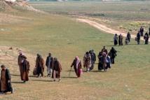 """تنظيم """"داعش"""" يعيش """"لحظاته الأخيرة"""" بشرق سوريا؟"""