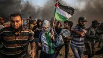 إلغاء مسيرات العودة في غزة اليوم في ظل التوتر مع إسرائيل