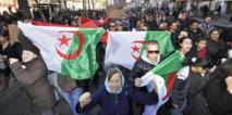انطلاق المظاهرات الرافضة لقرارات بوتفليقة في جميع ولايات الجزائر