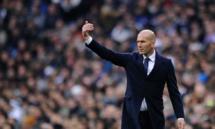 ريال مدريد يستهل مسيرته مع زيدان بالفوز على سيلتا فيجو