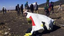 خبراء باريس يبدأون فى تحليل بيانات الصندوقين الأسودين للطائرة الإثيوبية