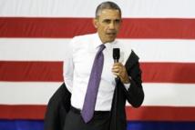 بخمسة آلاف يورو... قد يكون من نصيبك غداء وصورة مع أوباما