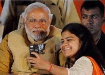 رفض طلب وقف عرض فيلم حول السيرة الذاتية لرئيس وزراء الهند