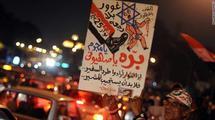 البعثة الإسرائيلية تفر من القاهرة على خلفية الهجوم