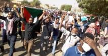 تجمع المهنيين السودانيين يطالب بحل المجلس العسكري الانتقالي