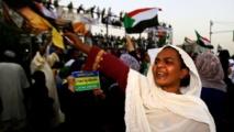 هل كشفت مظاهرات السودان تفاصيل غير معروفة عن النساء؟