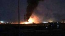 نفي سوري لحدوث اشتباكات بين القوات الروسية والإيرانية