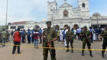 ارتفاع عدد قتلى تفجيرات سريلانكا إلى 185 بينهم 12 أجنبيا
