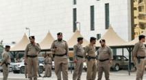 إحباط هجوم إرهابي على مركز مباحث الزلفي شمال الرياض