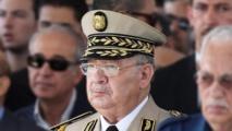 قايد صالح : هناك أطراف تدفع بالجزائر للفراغ الدستوري