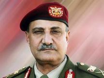 اليمني محمد ناصر