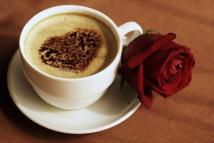 القهوة تقي من مرض الكبد الدهني الناجم عن  نظام غني بالدهون