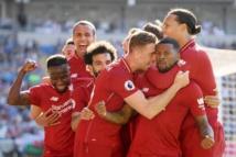 ليفربول يثأر من برشلونة ويعبر لنهائي دوري الأبطال