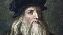 اكتشاف لوحة نادرة لليوناردو دافنشي!