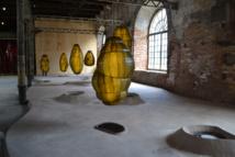 بينالي فينيسيا للأعمال الفنية يبدأ فعالياته السبت المقبل