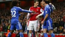 ديربي لندن يكمل الهيمنة الإنجليزية على الكرة الأوروبية
