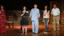هل يعيش المسرح المصري في أزمة؟
