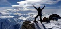 وصول أول متسلقين خلال موسم الربيع لهذا العام إلى قمة إفرست