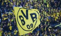 """""""قافلة الحب"""" حملة عالميه لعشاق نادي بروسيا برلين لتشجيع فريقهم"""