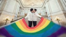 برلمان تايوان يوافق على مشروع قانون بشأن زواج المثليين