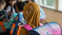 نقاش في ألمانيا بشأن حظر ارتداء تلميذات المدارس للحجاب