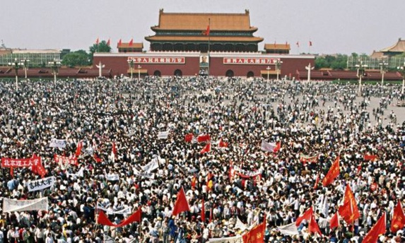 حفظ ذكريات احتجاجات ميدان تيانانمين في مؤتمر بتايوان