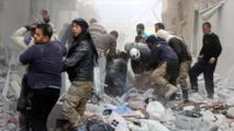 استهداف الإعلامين وعمال الإغاثة والنشطاء في المناطق المستعادة