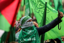 حماس : محاولات تصفية القضية تفتح باب العنف في المنطقة