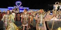 """أوبرا """"عايدة"""" تدشن مهرجان""""نجوم الليالي البيض"""" في بطرسبورغ"""