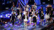 """منتجع القرم يستضيف الفائزين في مسابقات """"صوت الأطفال"""" من مختلف البلدان"""