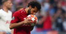 صلاح يقود ليفربول للتتويج بلقب أبطال أوروبا على حساب توتنهام