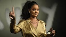 ريانا تتصدر قائمة فوربس لأغنى الموسيقيات في العالم